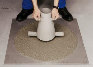 Реологии бетона как считается бетон