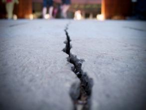 Деструкции бетона керамзитобетон его составляющие