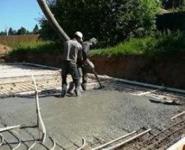 причина разрушения бетона