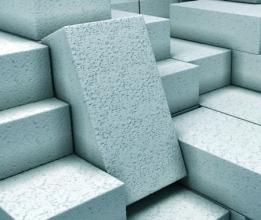 Ячеистый автоклавный бетон бетон купить с доставкой москва цена