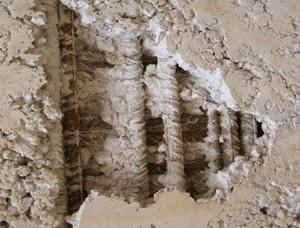 Вц бетон конус усадки бетонной смеси